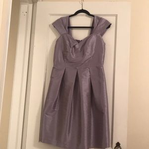 Alfred Sung Bridesmaids Dress - Charm - worn once!